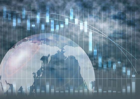 外貨が一直線に暴落!ウイルスの影響が世界経済を直撃【3,222円】