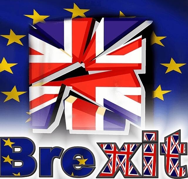イギリスのEU離脱ショック