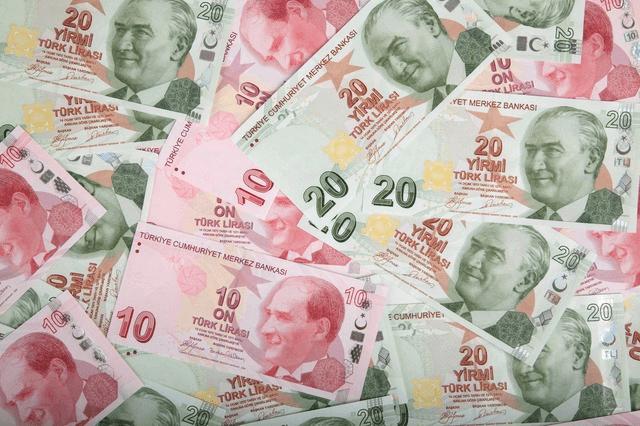 FXのトルコリラでマイナス440万円の含み損