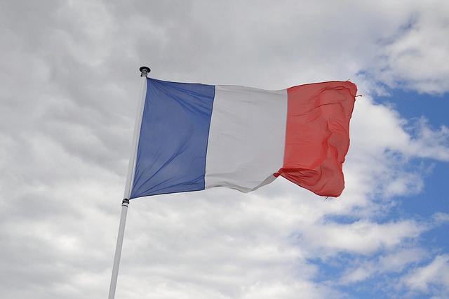 フランス大統領選の決選投票