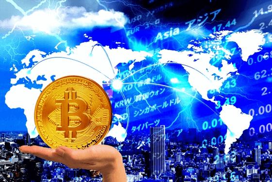 お金の「デメリット」を解決するために作られた仮想通貨!