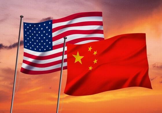 為替相場が大暴落!アメリカと中国の貿易戦争が再発【44円】