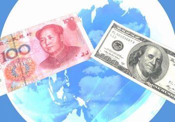 アメリカと中国の貿易戦争