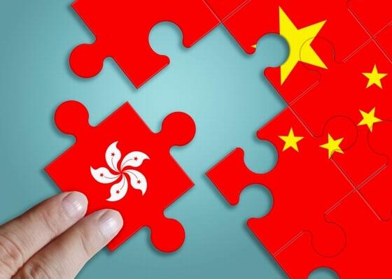 香港のデモが為替相場にも影響するかもしれない?【-124円】
