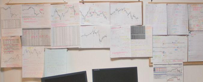 FXの失敗と反省
