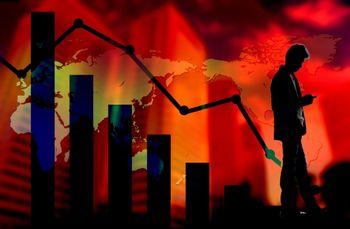 為替相場は、数年に一回は大きな暴落がある
