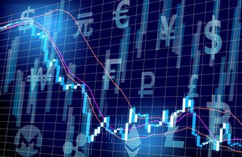 各通貨の最高値と最安値は、チャートを見ればすぐに分かる