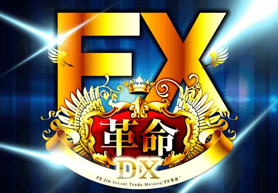 【評価A】FX革命DXの評価レビュー